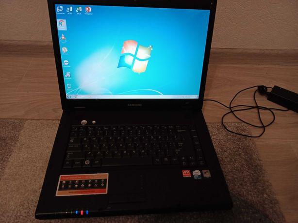 Ноутбук Samsung R-60