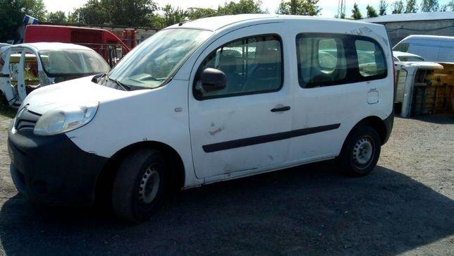 разборка Renault Kangoo 2008 2009 2010 2011 2012 рено кенго капот фара