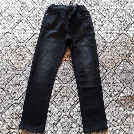 Брюки джинсы в школу фирмы M&S новые р.134-140 на 8-9 лет