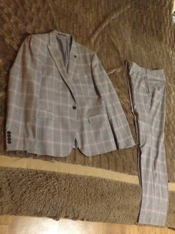 Мужской Костюм, в Идеальном состоянии, был раз одет, 1000 грн.