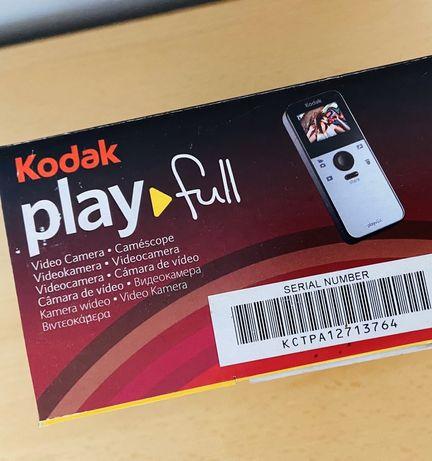 Kodak Play full HD Ze1