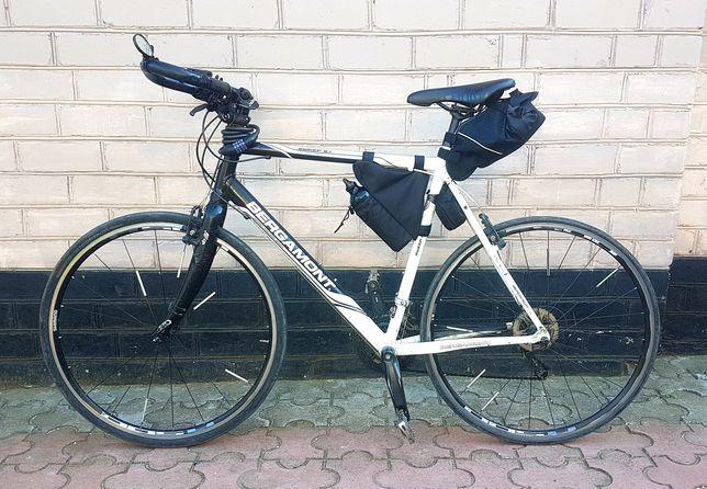 Велосипед шоссе- полушоссе Bergamont SWEEP 5.1
