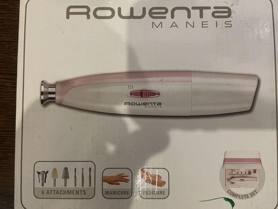 Маникюрный набор Rowenta MP-7010 Запорожье - изображение 1