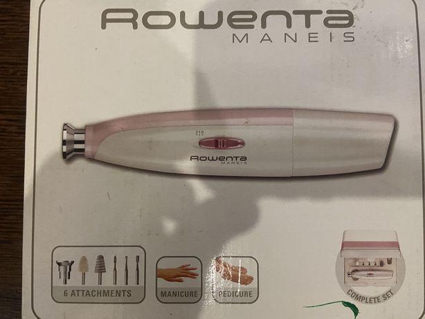 Маникюрный набор Rowenta MP-7010