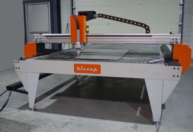 Kicoup - Mesa de corte plasma CNC 1500x3000 (NOVA)