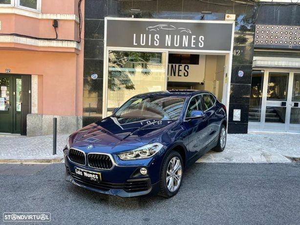 BMW X2 18 i sDrive Auto