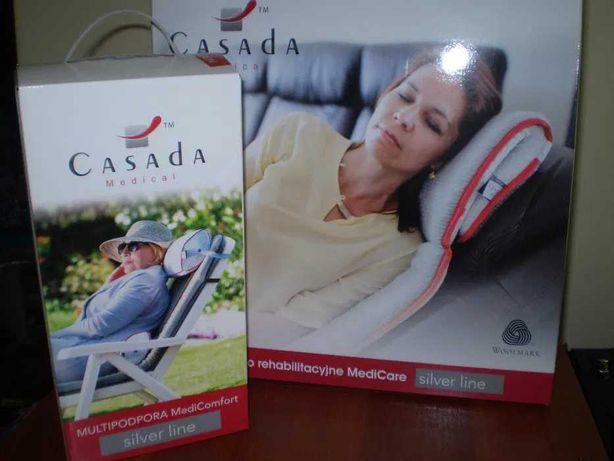 NOWE - Siedzisko rehabilitacyjne i multipodpora Casada