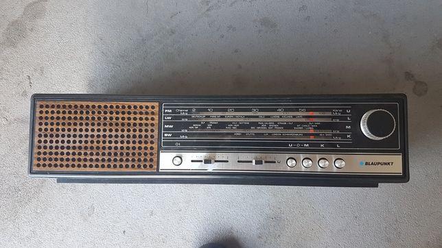 Stare radio Blapunkt