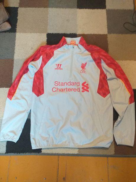 Kurtka ortalion Liverpool klubowa M