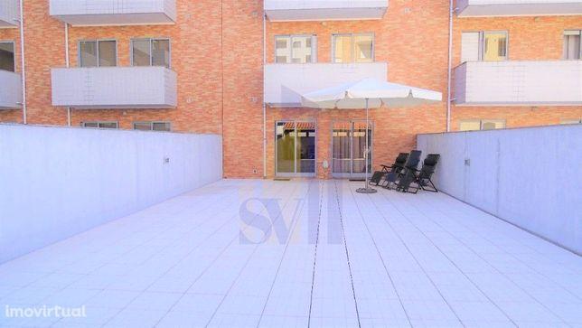 Apartamento T2+1 com terraço – Ermesinde