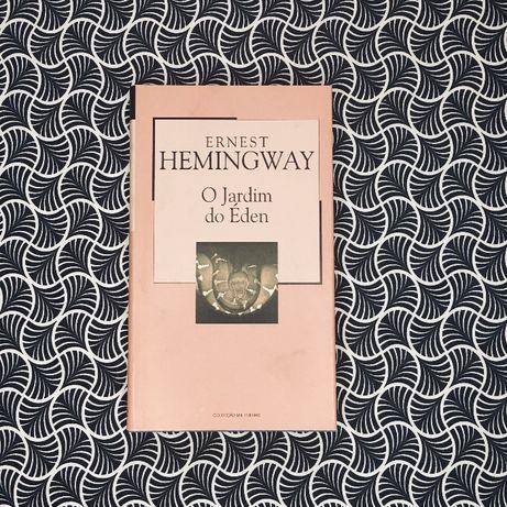 O Jardim do Éden - Ernest Hemingway