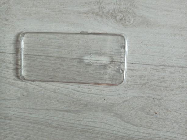 Силиконовый Чехол на Xiaomi redmi 8 pro