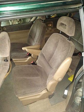 Części Chrysler voyager 3