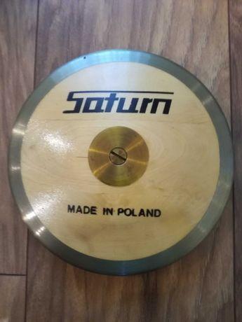 Dysk Sportowy Saturn 1,5 kg - jak nowy !!!
