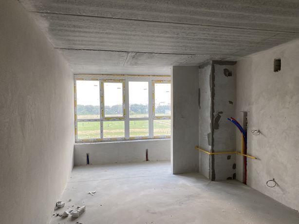 ЖК «Євромісто», продажа однокомнатной квартиры 48.5м2
