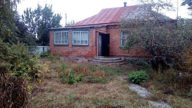 Дом в селе Вязовок, Городищенский район, Черкасской области