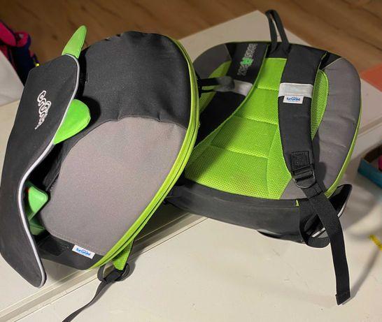 Mala e assento auto - disponível para gémeos