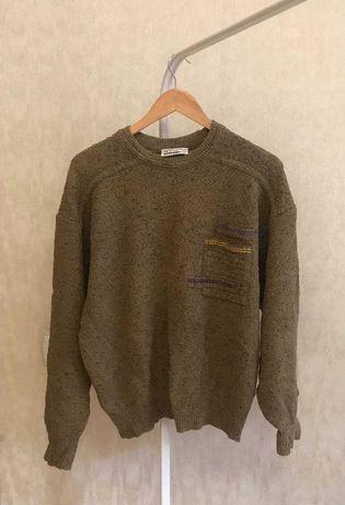 Кофта свитер Carlo colucci Gucci