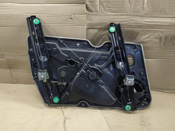 Prawy przód przedni Mechanizm podnośnik szyby VW Golf VI 6 5D 5 drzwi