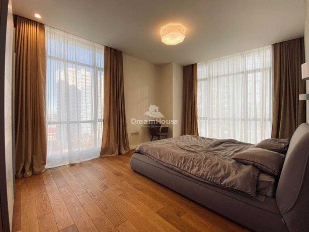Аренда 3-х комнатной квартиры 105 м2 в ЖК Парк Авеню VIP
