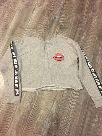 Bluza H&M top