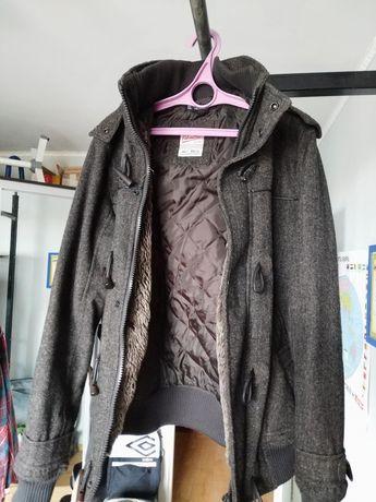 Куртка зимняя Pull&Bear L