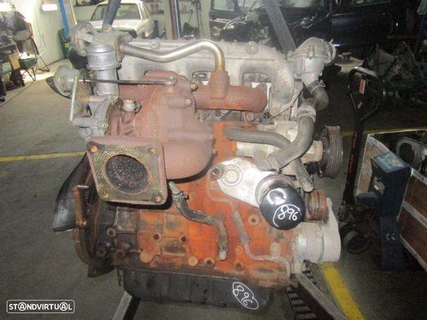 Motor Diesel ENC CHRYSLER / VOYAGER / 1999 / 2.5 CRD / BOSCH / 116 CV /