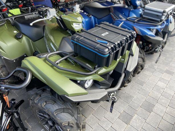 Wynajem Quadow Quad 2020 Yamaha  Grizzly 700