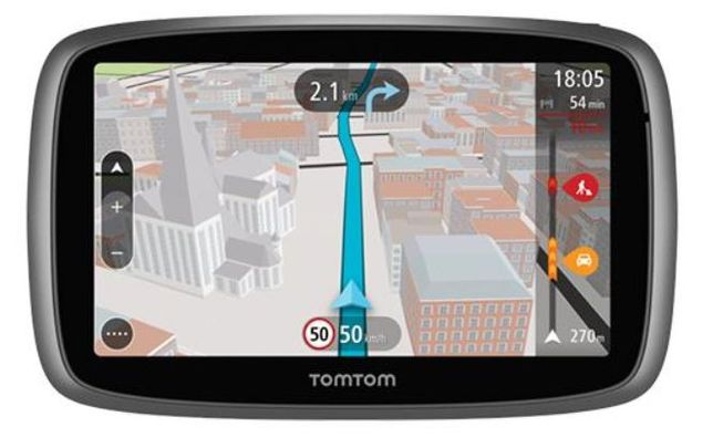TomTom Go 510 LM