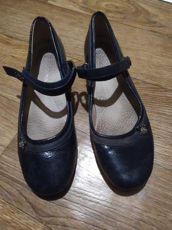 Туфли для девочки р.37