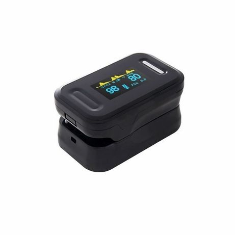 Pulsoksymetr medyczny YK-81C super dokladnosc swietna jakość