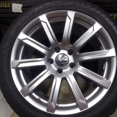 Диски Audi Q7 VW Touareg Porshe 5x130/R20/!0J/ET44