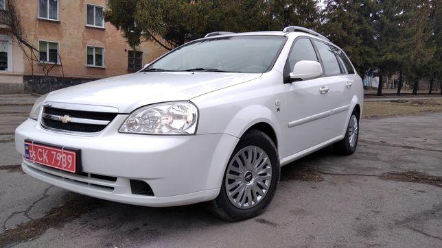 Продам Chevrolet Nubira (Lacetti) 2010,GAZ