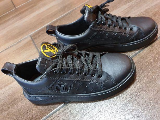 Sprzedam damskie buty Louis Vuitton