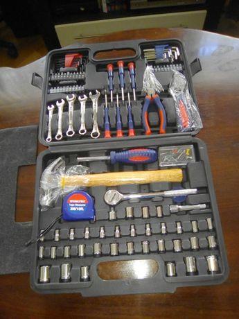 Skrzynka z narzędziami Nowa