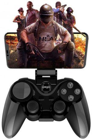 Бездротовий геймпад iPega PG-9128 Bluetooth Black