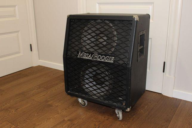 Kolumna Mesa Boogie Metal Grill 212 vertical, Electro Voice EVM 12L