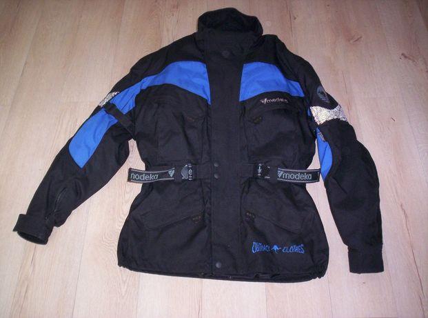 Kurtka Motocyklowa Oryginalna Modeka XL