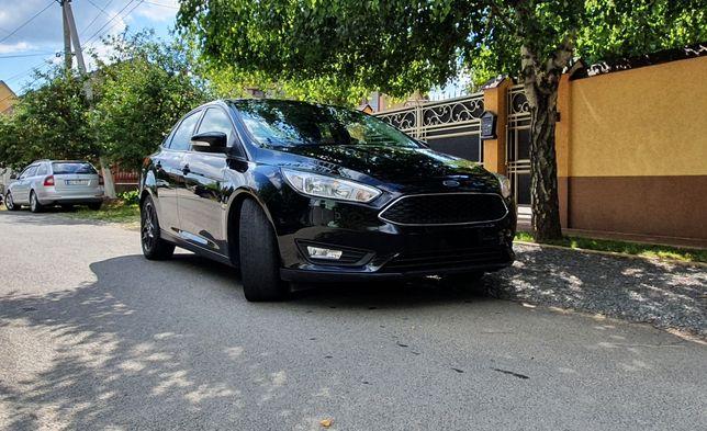 Форд фокус se 2016г