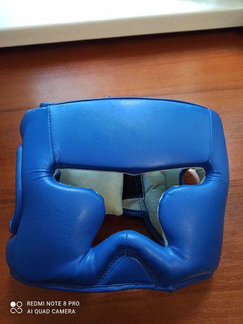 Защитный шлем для Теквандо