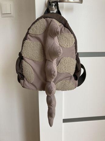 Plecak dla przedszkolaka zara baby