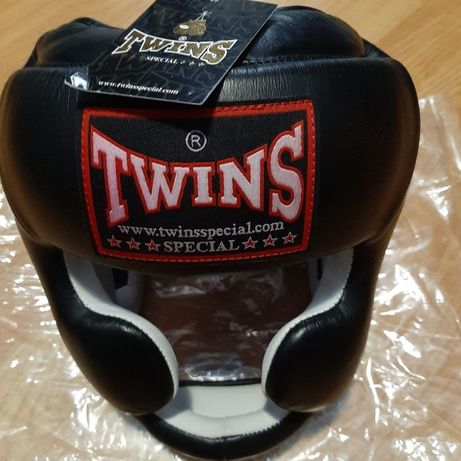 Шлем для бокса Twins (L)