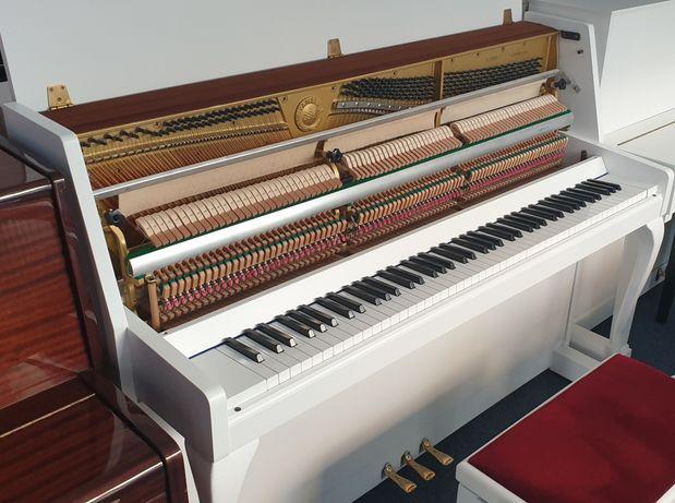 Pianino YAMAHA M-108E - stan idealny - Gwarancja