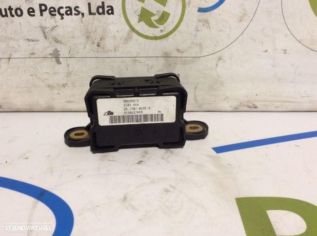 Sensor de ESP Chevrolet Captiva 96625913