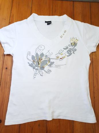 Bluzeczka firmy Dolce &Gabbana roz L