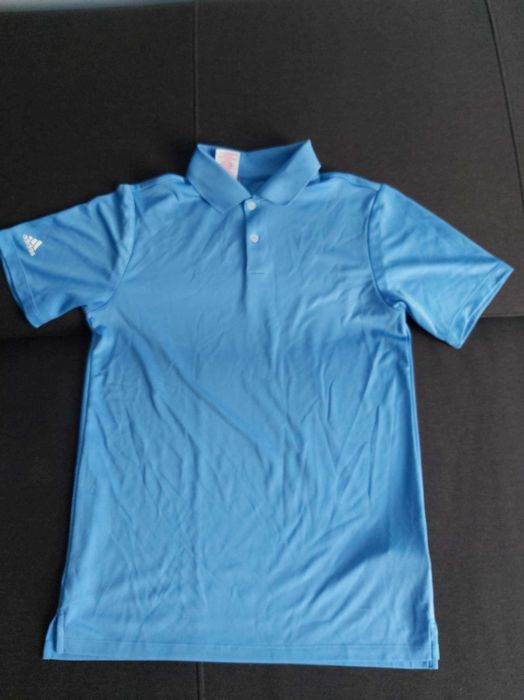 Koszulka polo Adidas Witnica - image 1