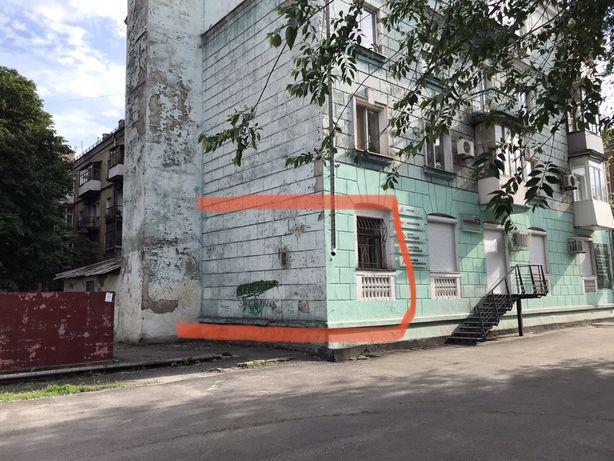 Квартира под коммерцию. Центр, пр. Шевченко, 14 (Сыровца)