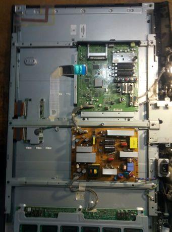 LG 42LB620V блок питания т-кон