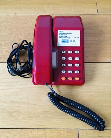 Elektron telefon stacjonarny w pełni sprawny