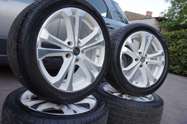 5x112/17cali Volkswagen Audi Seat Skoda Mercedes _ ALUMINIOWE KOŁA !